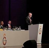 Galatasaray'a yeniden UEFA tehdidi!