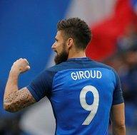 Beşiktaş, Giroud'u transfer etmek istiyor