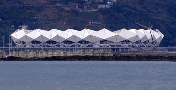 Akyazı Stadı'nın yeni ismi belli oldu