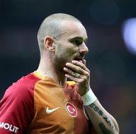 Sneijder takasta kullanılacak