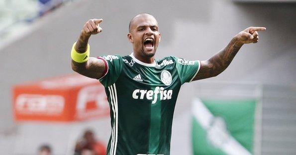 Felipe Melo Süper Lige dönüyor!