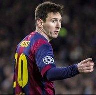 Messi'den olay olacak istekler