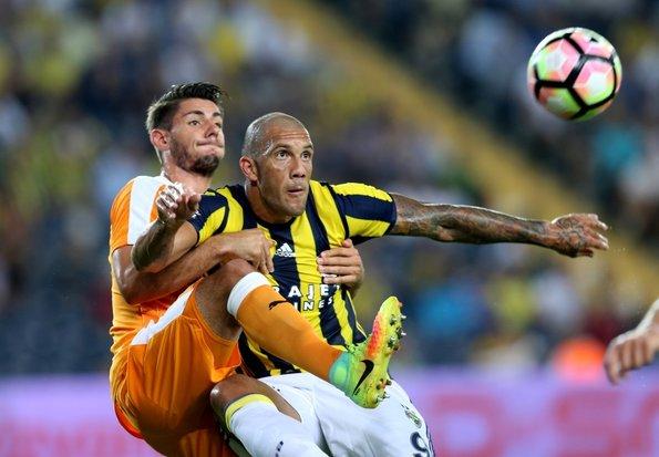 Fenerbahçe ile Trabzonspor arasında yılın takası