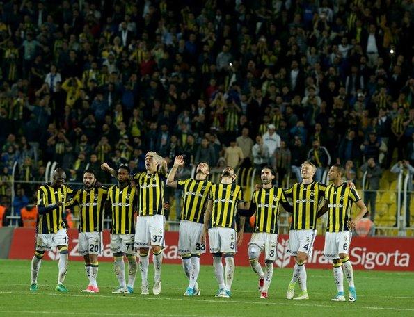Galatasaray ve Fenerbahçenin transfer savaşı