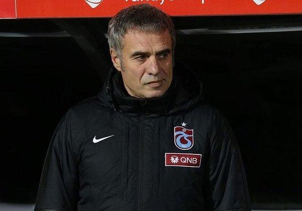 Trabzonspor'un transfer listesi ortaya çıktı