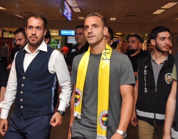 Fenerbahçe taraftarının Güiza korkusu