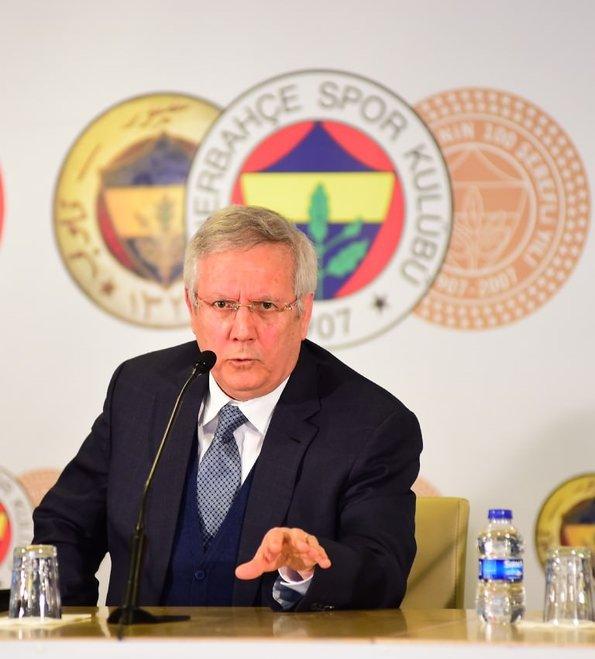 Fenerbahçe'de gönderilecek oyuncular belirleniyor