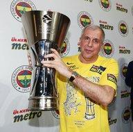 Tarih yazan Fenerbahçe'nin oyuncuları ne kadar kazanıyor?