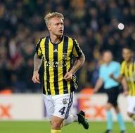 Fenerbahçe, Kjaer'i bırakmıyor