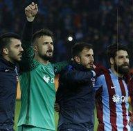 Trabzonspor'a bir Beşiktaşlı daha
