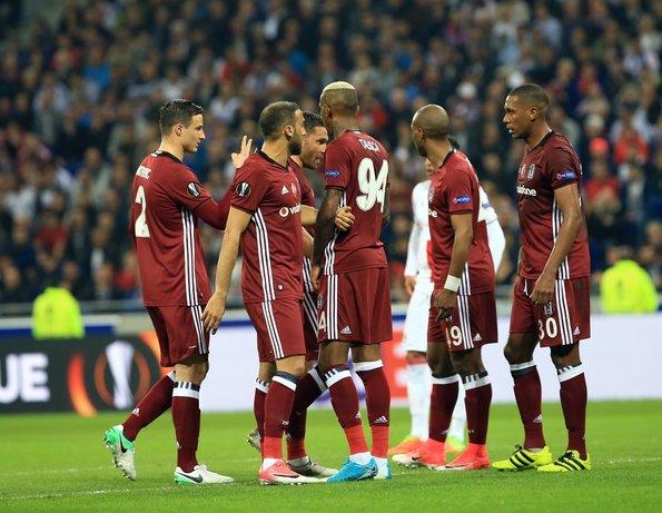 Beşiktaş, turu geçerse kiminle eşleşecek