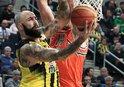 Pero Antic, Fenerbahçe Doğuştan ayrıldı
