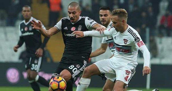 Gökhan İnler, Beşiktaştan ayrılmak istiyor
