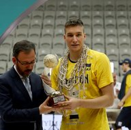 Bogdan Bogdanovic'e 30 milyon dolar