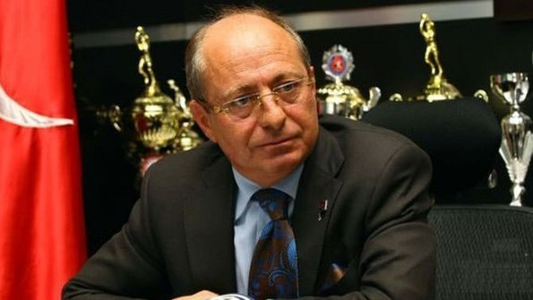 Trabzonspor'dan Mehmet Ekici açıklaması
