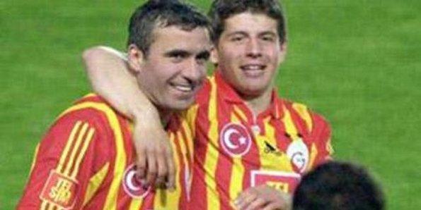 Hagi'den Galatasaray itirafı!
