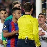 Türk hakem için şok karar! UEFA açıkladı...