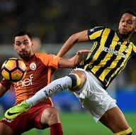 Sekiz maddede Galatasaray - Fenerbahçe derbisi