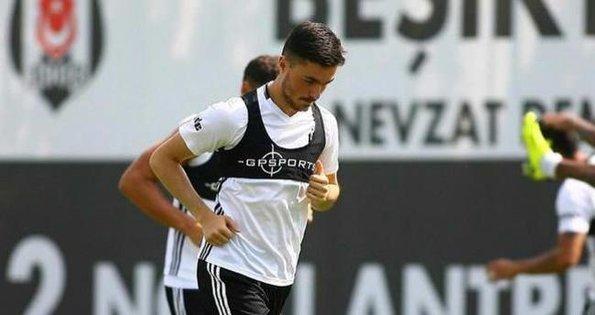Beşiktaş'ta 1 dakika bile oynamadı, 7 teklif aldı!