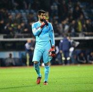 Fenerbahçe'den Volkan Demirel'e yeni sözleşme