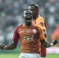 Galatasaray'da Bruma'ya 15  milyon euro