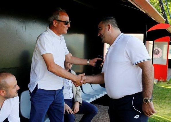 Ümit Özattan Galatasaray için flaş sözler