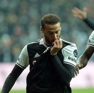 Beşiktaş sadece Süper Lig lideri değil