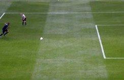 İşte penaltının icadı