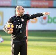 Galatasaray'da sakatlar can sıkıyor