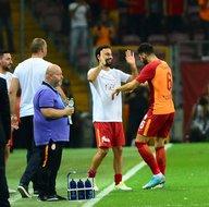 TOLGA CİĞERCİ GOL ATTI, SOSYAL MEDYA YIKILDI!