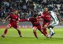 Antep, deplasmanda Konyaspor'u devirdi