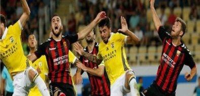 Vardar - Fenerbahçe capsleri
