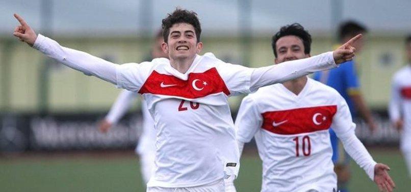 Kerem Atakan Kesgin Beşiktaş'ta