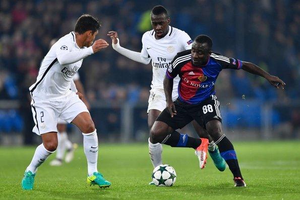 Fenerbahçe Seydou Doumbia'nın aklını çeldi