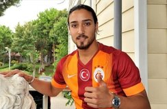 Tarık Çamdal'dan Galatasaray'a rest!
