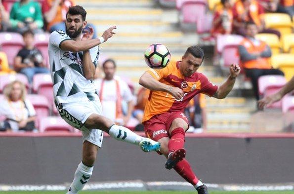 Fenerbahçe ve Galatasaray'ın muhtemel rakipleri