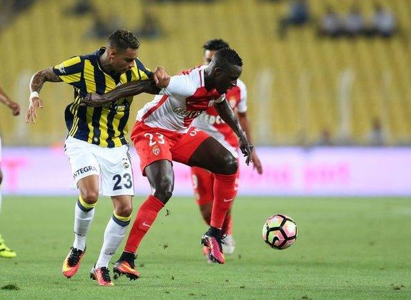 Fenerbahçeye piyango!