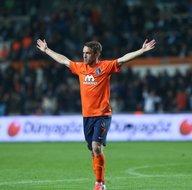 Trabzonspor'a Edin Visca müjdesi