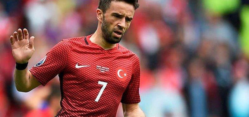 Gökhan Gönül Beşiktaş'ta!
