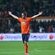 Trabzonspor'da bitmeyen sevda Edin Visca