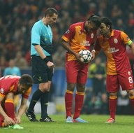 Stephane Lannoy, Galatasaray maçını unutamamış