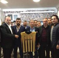 İstanbul Bayburtspor yeni başkanını seçti