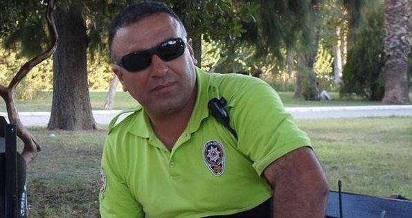 Kahraman polis Fethi Sekin'in oğlu için kampanya