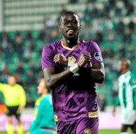 Badou Ndiaye Trabzonspor'a hayırlı olsun