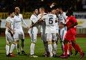 Fenerbahçe, Partizani karşısında zorlanmadı