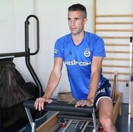 Fenerbahçe'de Robin van Persie dönemi bitti