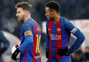 Barça tek golle kazandı