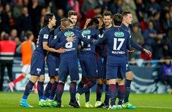 PSG, Monaco'yu farklı geçti