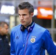 Fenerbahçe'den flaş Robin van Persie kararı