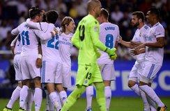 Real Madrid, Deportivoyu farklı yendi